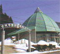 白山連邦美術館